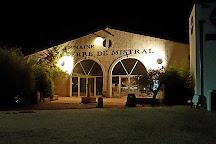Domaine Terre de Mistral, Rousset, France