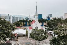 Our Lady of Lourdes, Singapore, Singapore