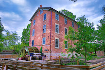 Graue Mill & Museum, Oak Brook, United States