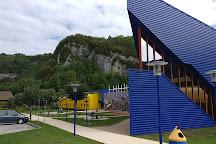 Musee du Jouet, Moirans-en-Montagne, France