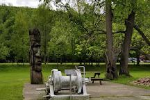 Lazy Brook Park, Tunkhannock, United States
