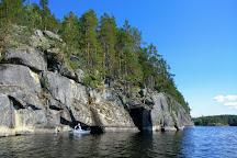Kolovesi National Park, Southern Savonia, Finland