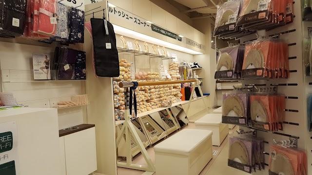 チャコット 渋谷本店