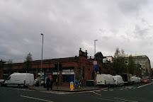 St. George's Market, Belfast, United Kingdom