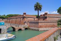 Fortezza Nuova, Livorno, Italy