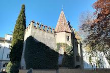 Castello Principesco, Merano, Italy