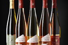 Vin d'Alsace HORCHER, Mittelwihr, France