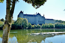 Saint Peter's Abbey of Solesmes, Solesmes, France