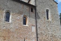 Eremo Di S.Leonardo Al Lago, Monteriggioni, Italy