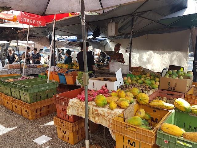 Parap Village Market