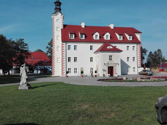 Pałac Łagów HOTEL