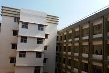 Vidya Bhavana, Santiniketan, India