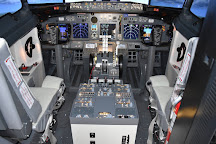 Sim2do - Flight Simulator, Burwell, United Kingdom