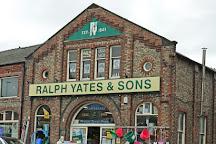 R Yates & Sons Ltd, Malton, United Kingdom