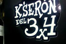 Kaseron Del 3x4, Cadiz, Spain