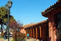 Museo Lord Cochrane, Valparaiso, Chile
