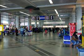 Аэропорт   Aeroport Mineral'nyye Vody