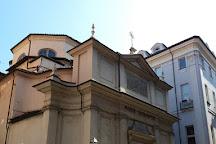 Santa Maria di Piazza, Turin, Italy