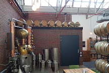 Bottle Distillery, Eindhoven, The Netherlands