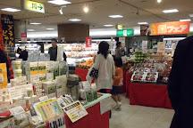Palette Kumoji, Naha, Japan