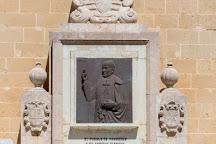 Parroquia Nuestra Senora De La Consolacion, Porreres, Spain