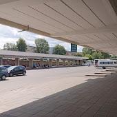 Station  Vilnius Seiny