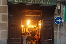 La Venencia, Madrid, Spain