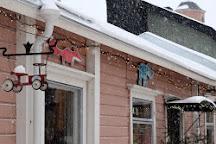 Riimikko, Porvoo, Finland