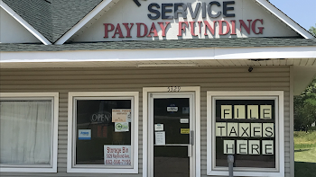 Payday Funding / Kwik Tax Service Payday Loans Picture