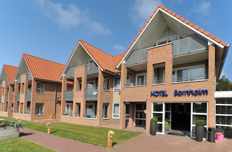 Hotel Bornholm Terschelling West-Terschelling