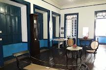 Casa Dos Azulejos - Centro Cultural, Sao Pedro da Aldeia, Brazil