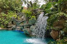 So SPA, Sentosa Island, Singapore