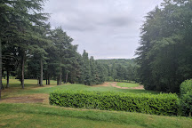Golf de la Boulie, Versailles, France