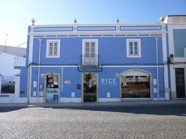 RICE - Marta Mantero