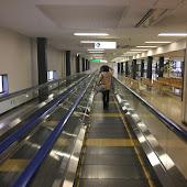 Аэропорт   Osaka Airport
