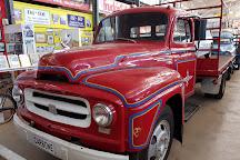 Road Transport Hall of Fame, Alice Springs, Australia