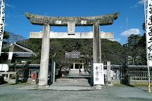 Nishi Park, Fukuoka, Japan