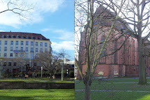 Museum Johannes Reuchlin, Pforzheim, Germany