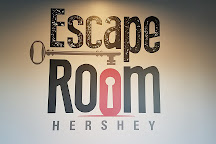 Escape Room Hershey, Hershey, United States