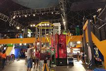 Tech Dome Penang, George Town, Malaysia