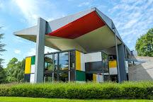Le Corbusier House, Zurich, Switzerland