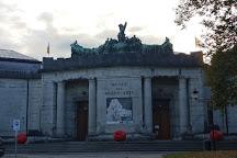 Musée des Beaux-arts, Tournai, Belgium