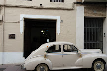 Museo Bodega El Alfoli, Lucena, Spain