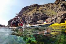 Menorca En Kayak, Es Grau, Spain