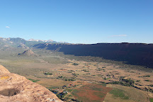 Castle Valley, Moab, United States