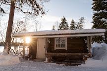 Nordic Adventures, Rovaniemi, Finland