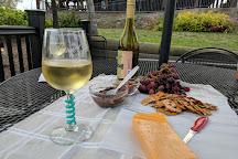 Saude Creek Vineyards, Lanexa, United States