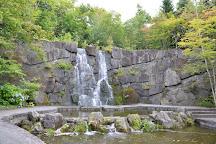 Kokuei Takino Suzuran Hillside National Park, Sapporo, Japan