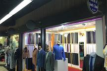 Men's Suit Club, Bangkok, Thailand