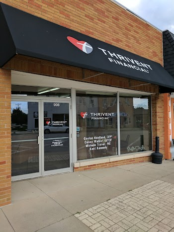 Thrivent Financial-Christians: Walker Casey Payday Loans Picture